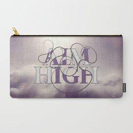 Aim High Carry-All Pouch