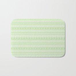 Square Syndrome Bath Mat