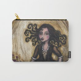 Claire Carry-All Pouch