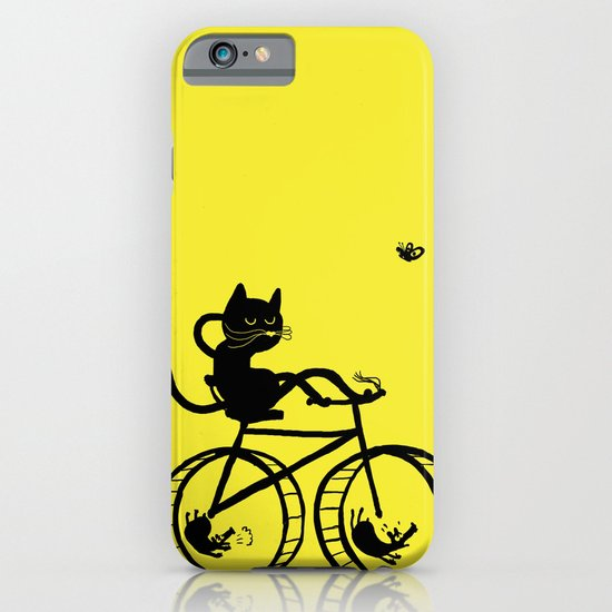 Slaved mouses iPhone & iPod Case