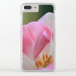 rebirth Clear iPhone Case