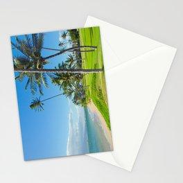 Waipuilani Beach Kihei Maui Hawaii Stationery Cards
