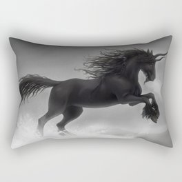 Epona's Favorite Child Rectangular Pillow