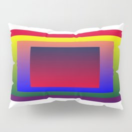 Color Shades by MRT Pillow Sham