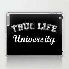 Thug Life University Laptop & iPad Skin
