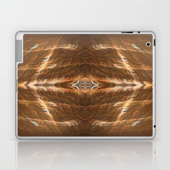Electricity Takes Flight Laptop & iPad Skin