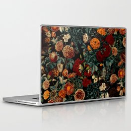 EXOTIC GARDEN - NIGHT XXI Laptop & iPad Skin