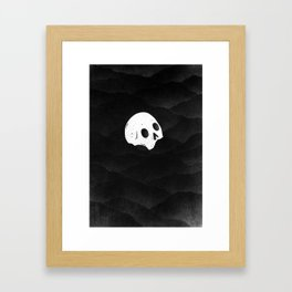 Man & Nature - The Future Framed Art Print