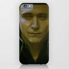 Lord of Chaos iPhone Case