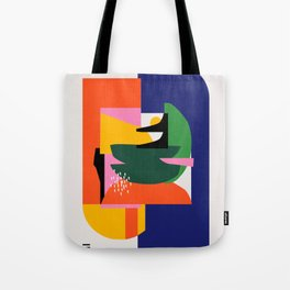 Mad sweet Tote Bag