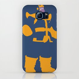 The Overmaster (Thanos) iPhone Case