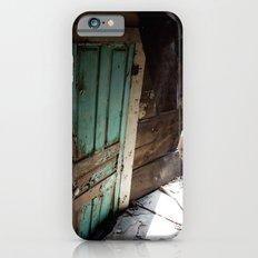 The Blue Door iPhone 6s Slim Case