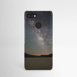 Milky Way - Death Valley Android Case
