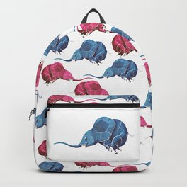 Elephant 2 Backpack