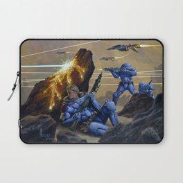 Skirmishers Laptop Sleeve
