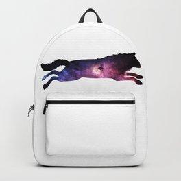 Wolf Crush Backpack