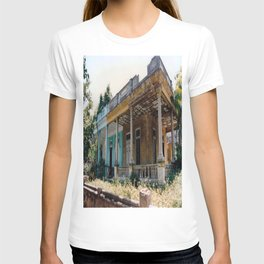 Curbside Appeal T-shirt