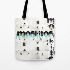 moskitos Tote Bag