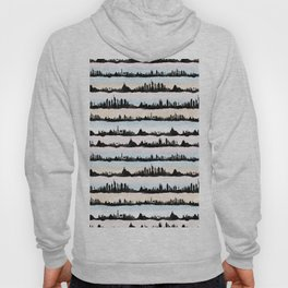 Cities Hoody