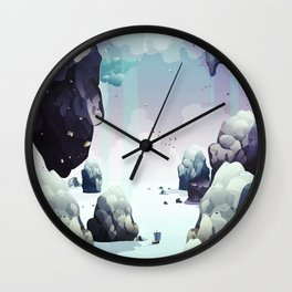 Beyond Wall Clock