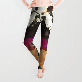 colorful day Leggings