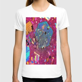 Cubical Meltdown T-shirt