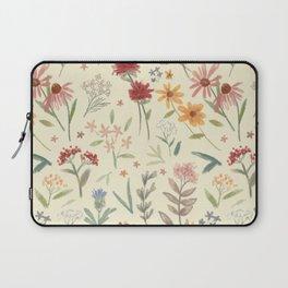 Meadow Floral Laptop Sleeve