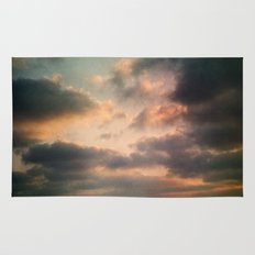 Dreamy Clouds Rug
