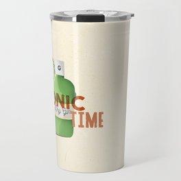 It's Gin Tonic time! Travel Mug