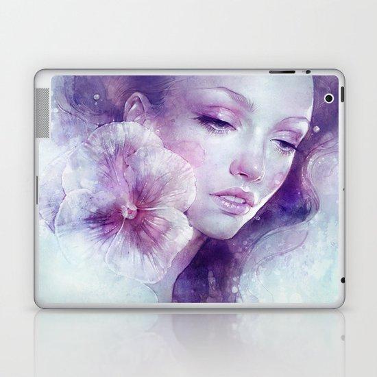 February Laptop & iPad Skin