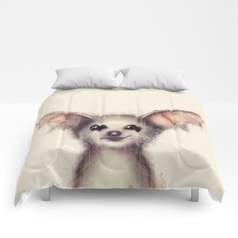 What the Fox? Comforters