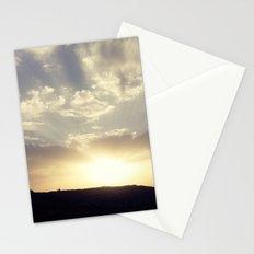 Calypso's Island Stationery Cards
