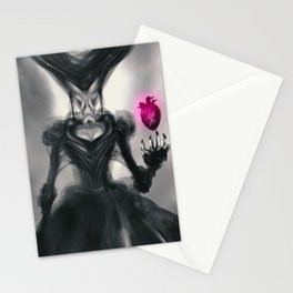 Miss Valentine Stationery Cards