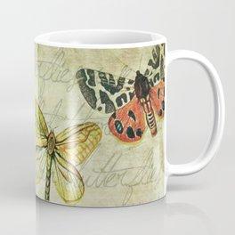 A Million Butterflies Coffee Mug