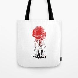 TWIY (TheWorldIsYours)  Tote Bag
