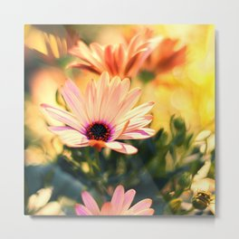 A Piece of Summer Metal Print