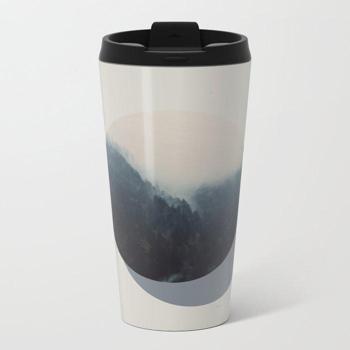 Wild Metal Travel Mug