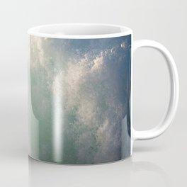 Gamma Ray Coffee Mug