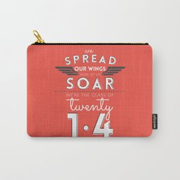 Class of 2014 Carry-All Pouch