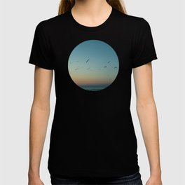 (Sun is) Gone T-shirt