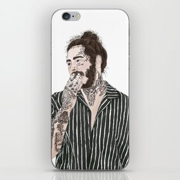 Posty iPhone Skin