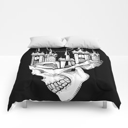 Kingdom of the Dead Comforters