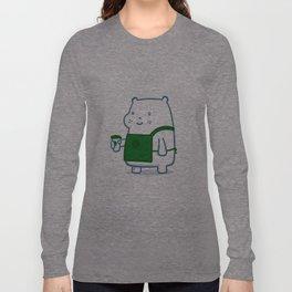 Bearista Long Sleeve T-shirt
