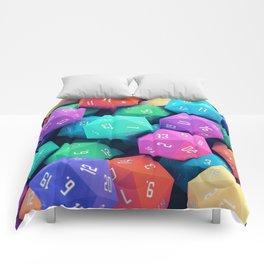 D20 Comforters