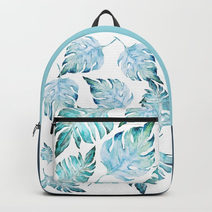love tropical Backpack