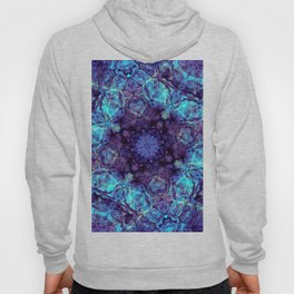 Forget-Me-Not Blues Hoody