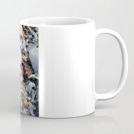 Shell Menagerie Coffee Mug