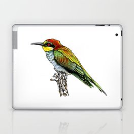 EUROPEAN BEE EATER Laptop & iPad Skin