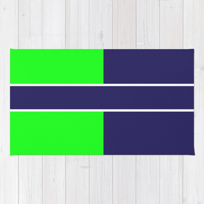 Lime Green And Navy Rug Area Rug Ideas