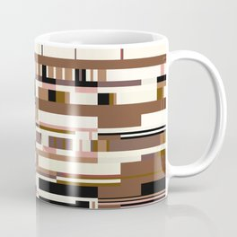 Debussy Little Shepherd (Coffee Colours) Coffee Mug